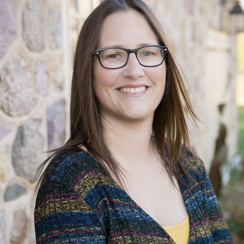 Angie Yorgey